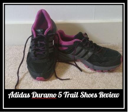 adidas duramo 5 tr shoes feature image