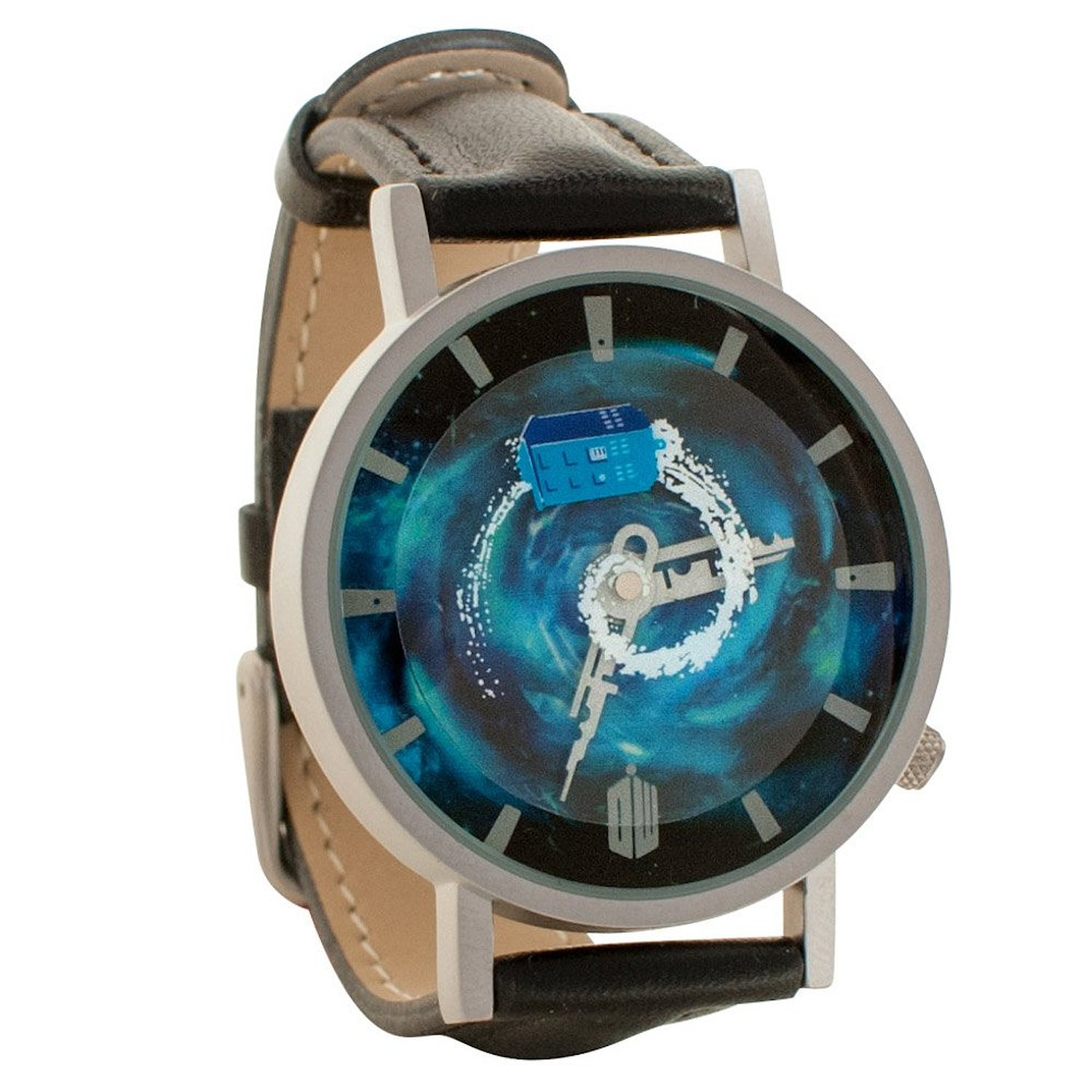tardis watch - geeky gift guide