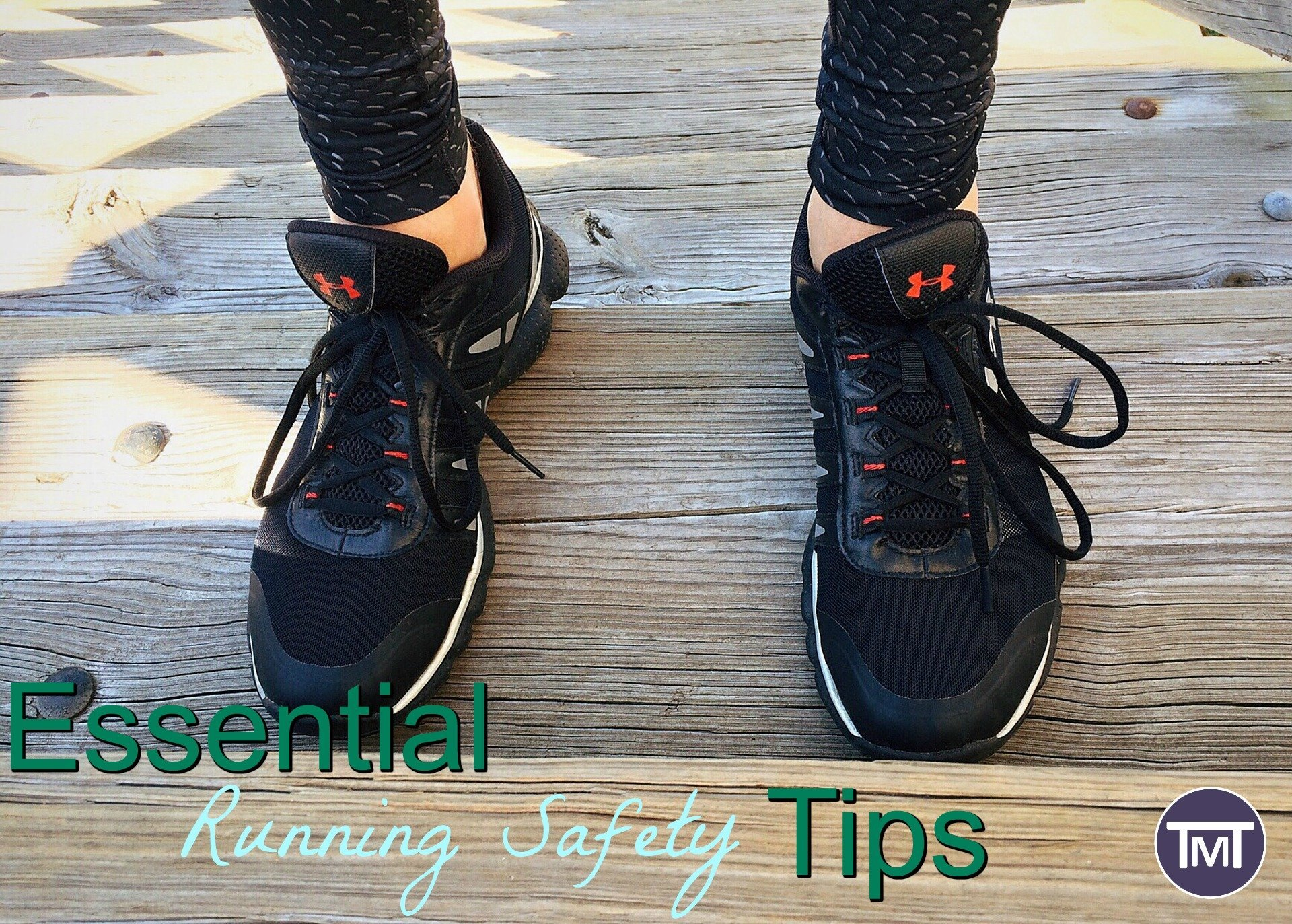 essential running safety tips feature image