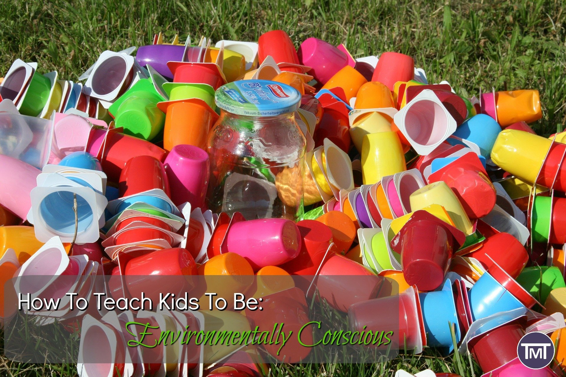 how to teach kids to be environmentally conscious feature image
