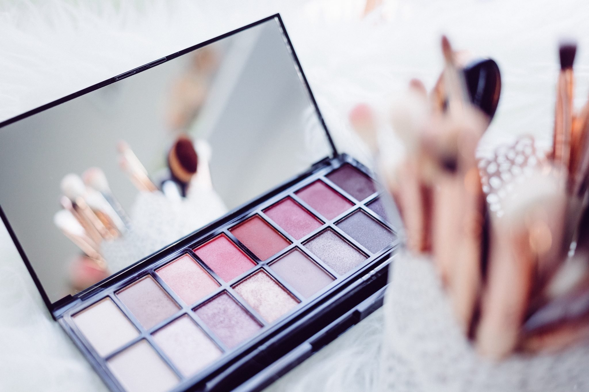 make up - educate yourself on brands